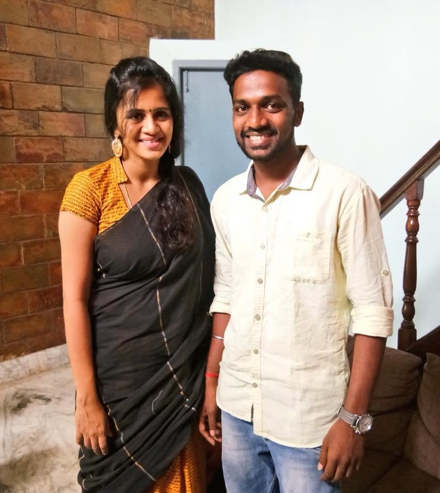 Anjana Rangan Photos