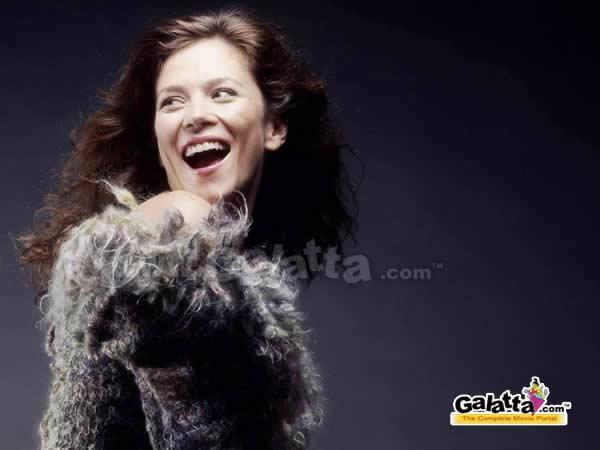 Anna Friel Actress Wiki