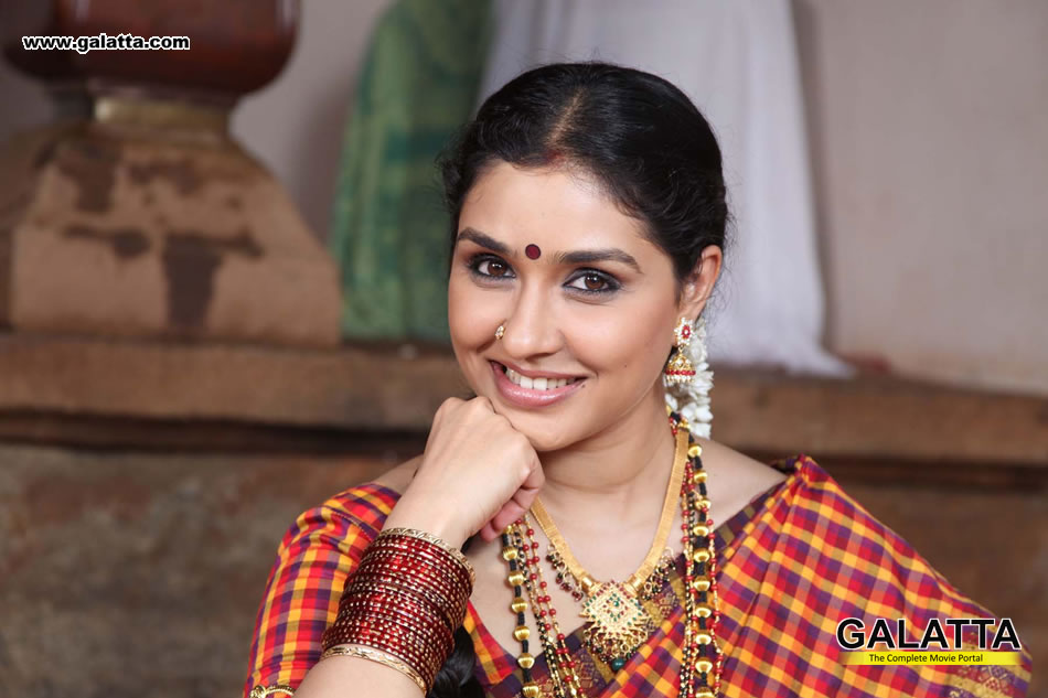 Anu Prabhakar Actress Wiki