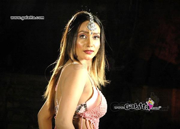 Anu Vaishnavi Photos