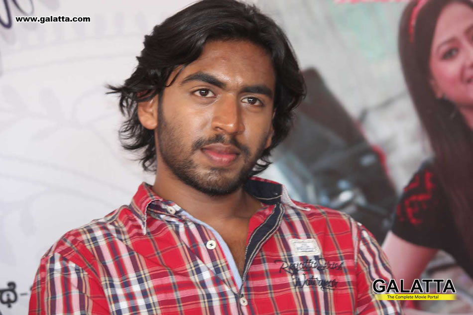 Anup Actor Wiki