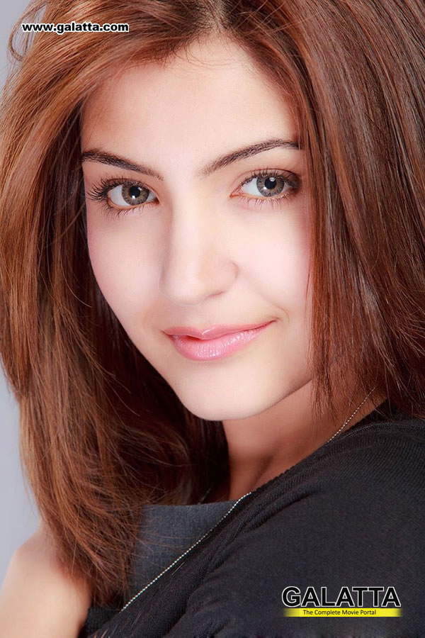 Anushka Sharma Actress Wiki