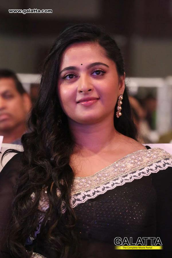 Anushka Shetty Actress Wiki