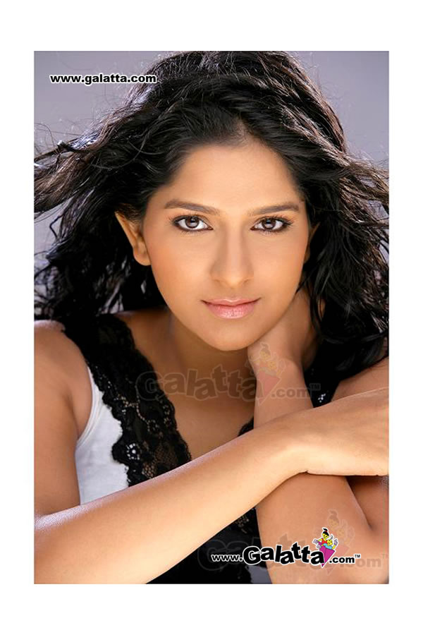 Aparna Nair Actress Wiki