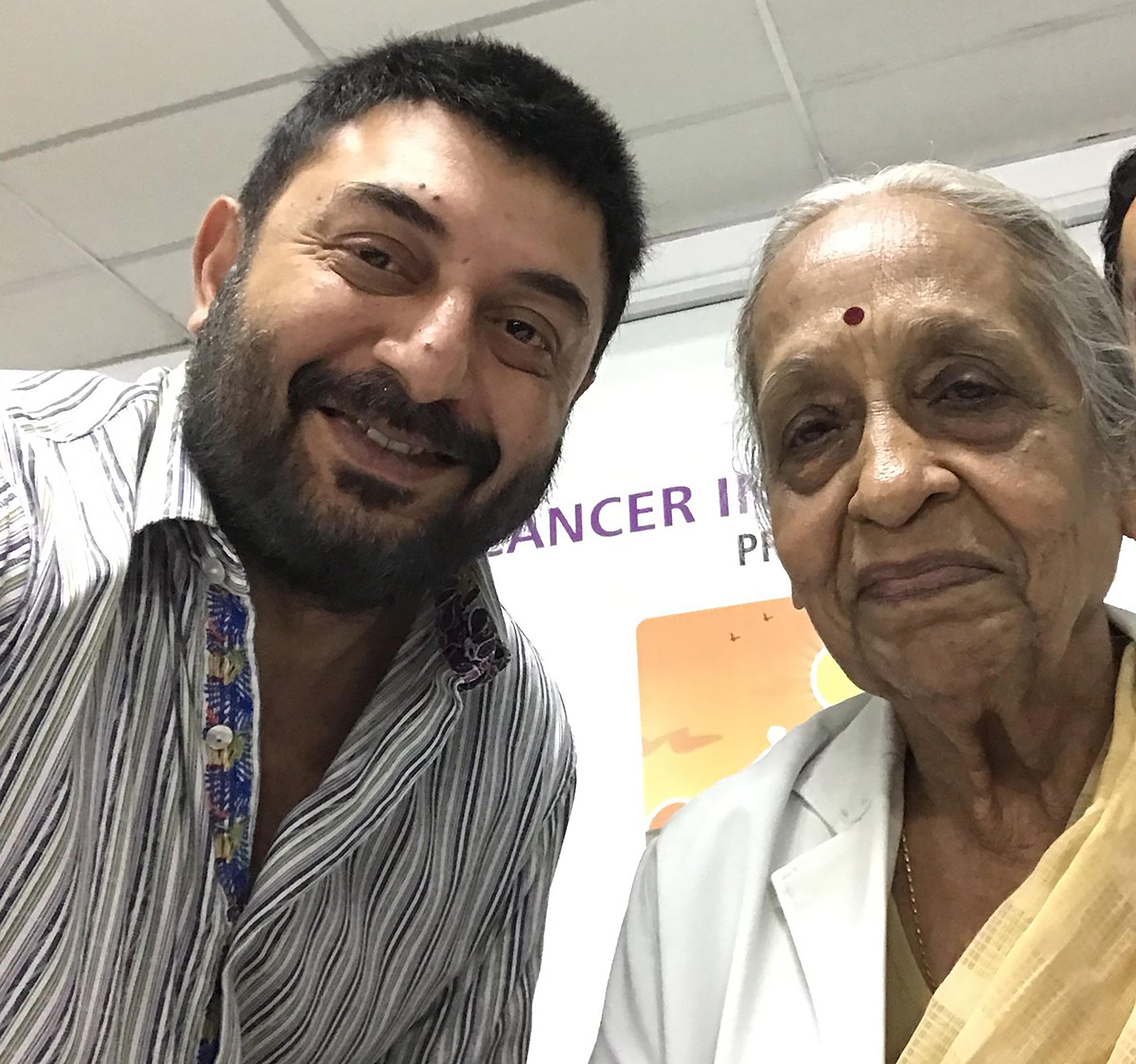 Arvind Swami Photos