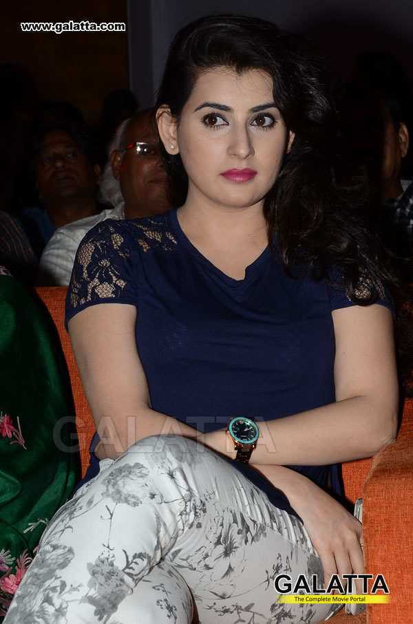 Archana Veda Actress Wiki