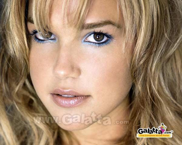 Arielle Kebbel Actress Wiki