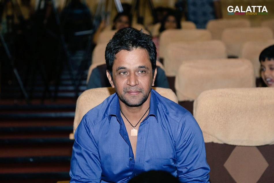 Arjun Actor Wiki