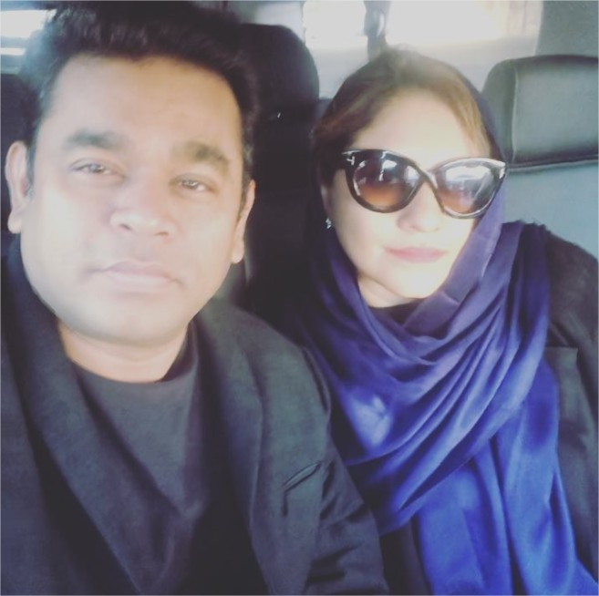 A.R.Rahman Actor Wiki