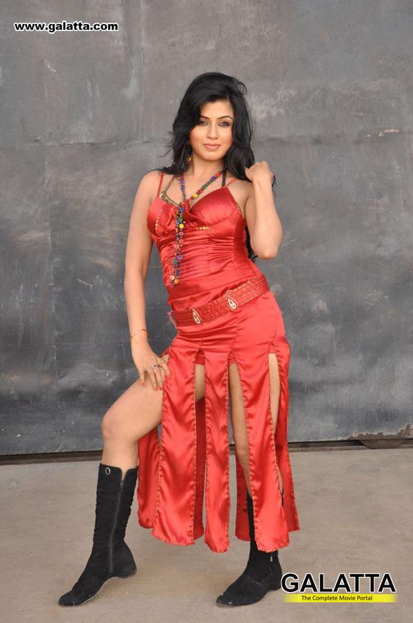 Arthi Puri Actress Wiki