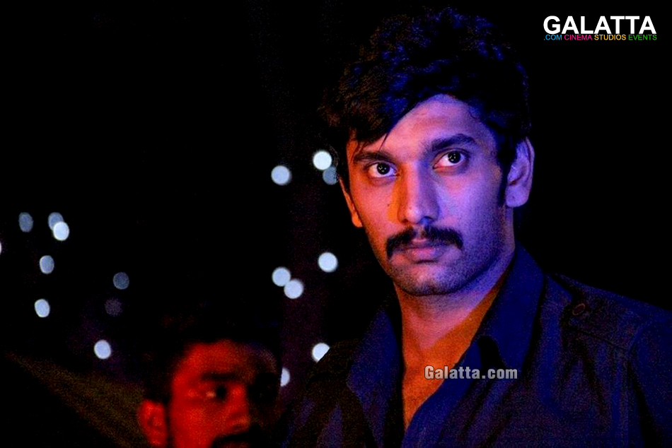 Arulnidhi Actor Wiki