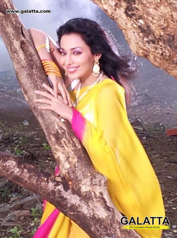 Asha Saini Photos