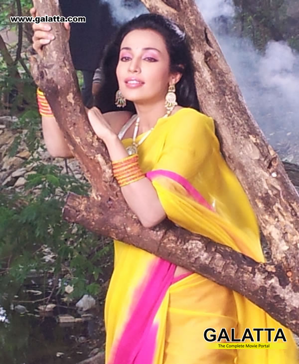 Asha Saini Actress Wiki