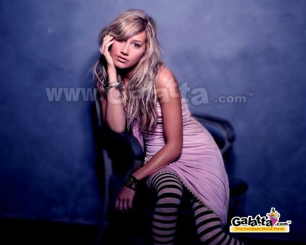 Ashley Tisdale Photos