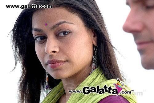 Ayesha Dharker Actress Wiki