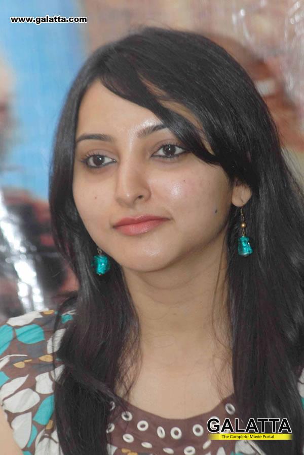 Meghana Photos