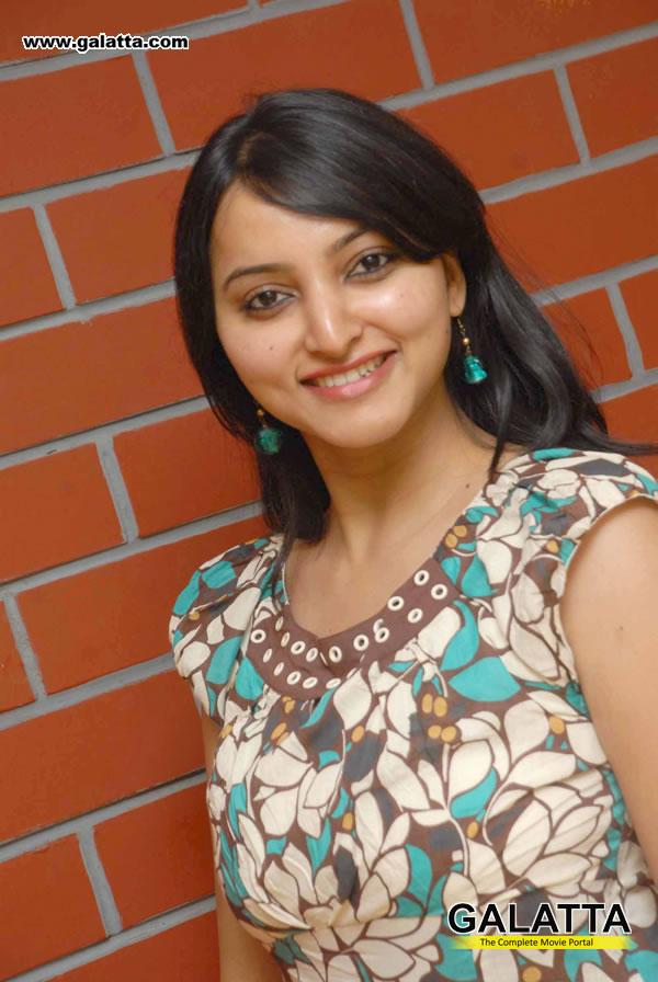 Meghana Actress Wiki