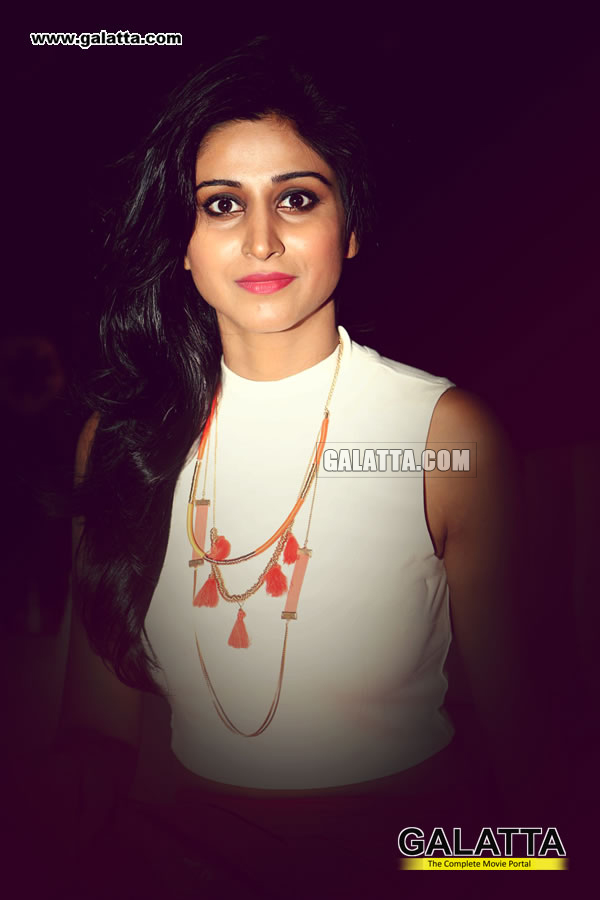 Shamili Agarwal Photos