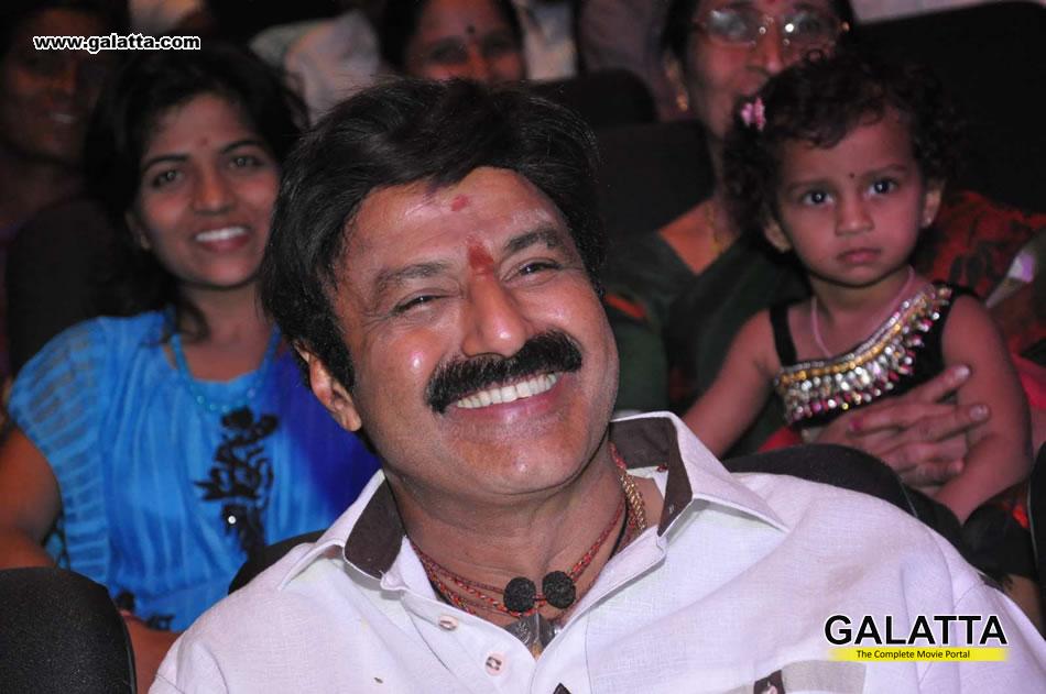 Balakrishna Actor Wiki