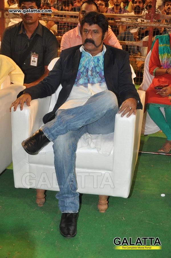 Balakrishna Photos