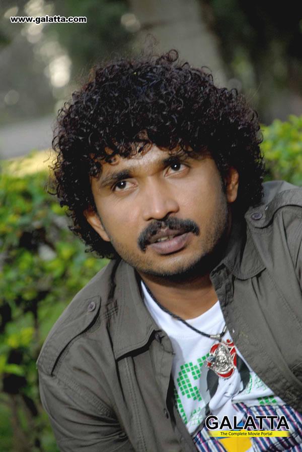 Balu Actor Wiki