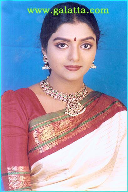 Bhanu Priya Actress Wiki