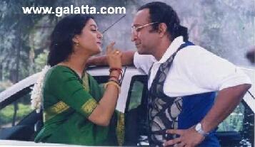 Bhanu Priya Photos