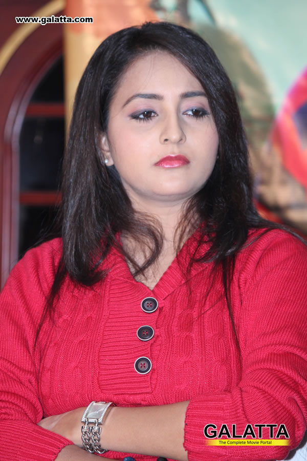 Bhama Actress Wiki