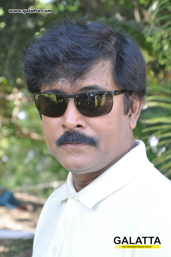 Bhanu Chander Actor Wiki