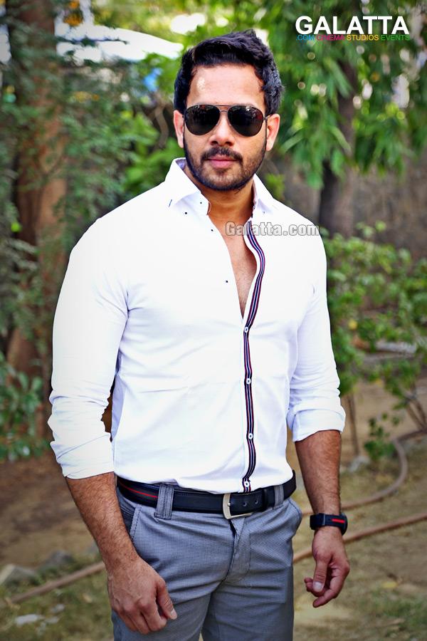Bharath Actor Wiki