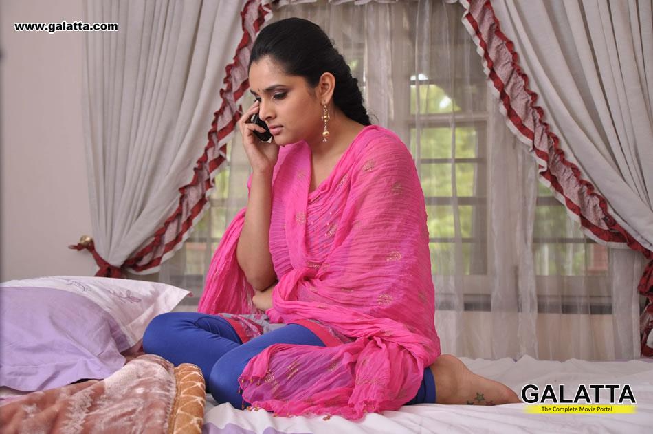 Divya Spandana Actress Wiki