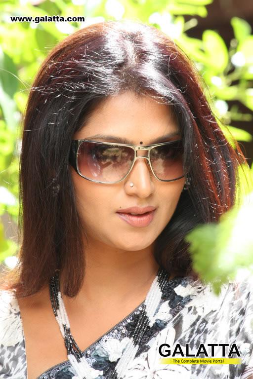 Bhuvaneswari Actress Wiki