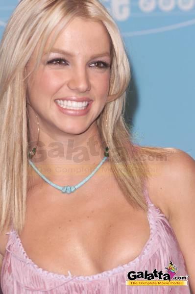 Britney Spears Photos
