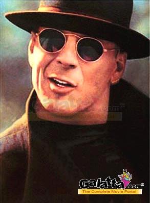 Bruce Willis Actor Wiki