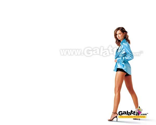 Calista Flockhart Actress Wiki