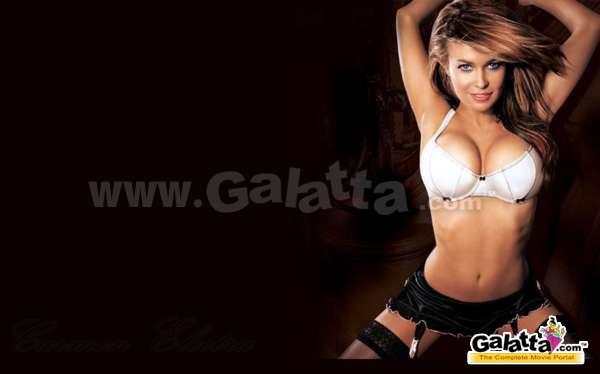 Carmen Electra Photos
