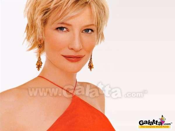 Cate Blanchett Actress Wiki