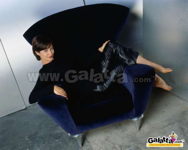Catherine Bell Photos