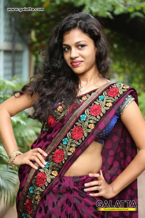 Chaitra Actress Wiki