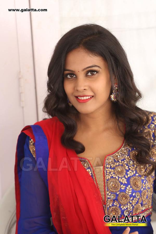 Chandini Tamilarasan Actress Wiki