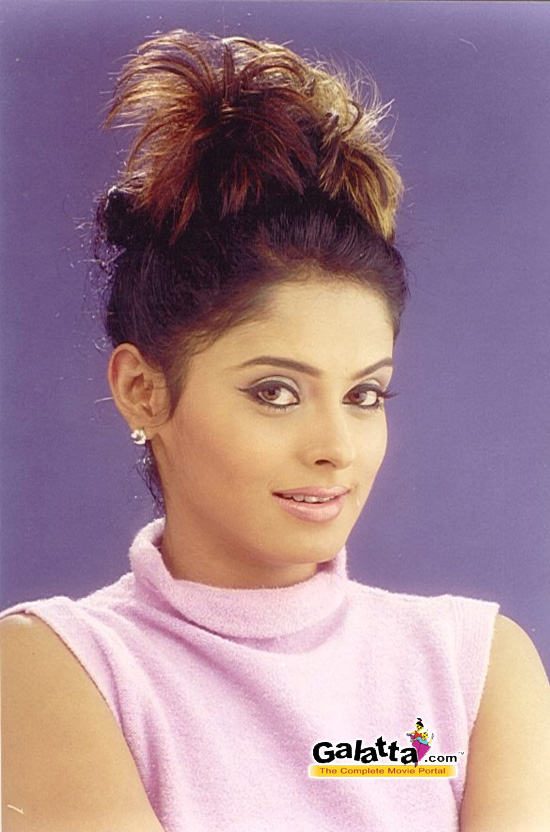 Chaandini Actress Wiki