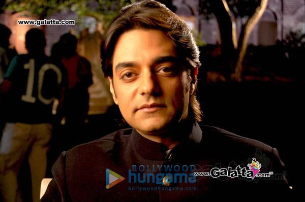Chandrachur Singh Actor Wiki