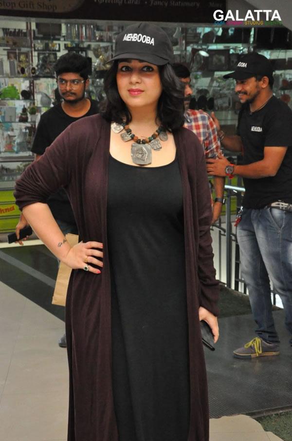 Charmme Kaur Photos