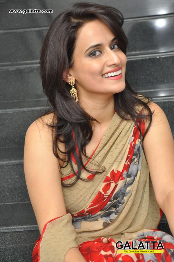 Chinmayi Ghatrazu Actress Wiki