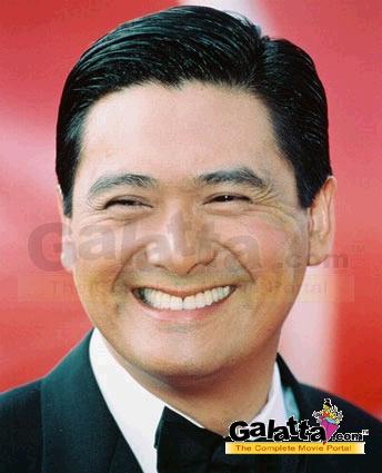 Chow Yun Fat Photos