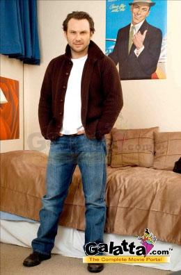 Christian Slater Actor Wiki