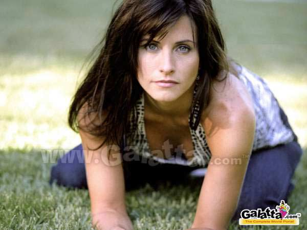 Courteney Cox Actress Wiki