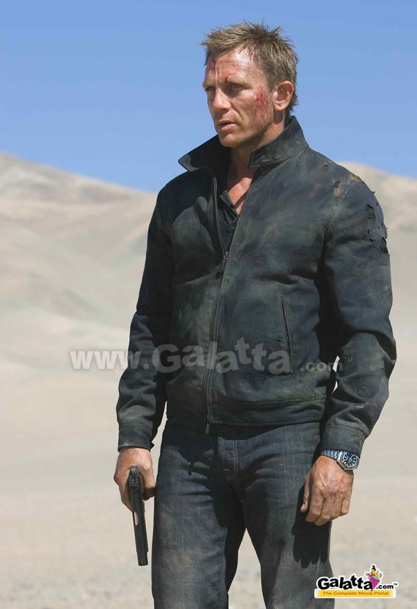Daniel Craig Actor Wiki