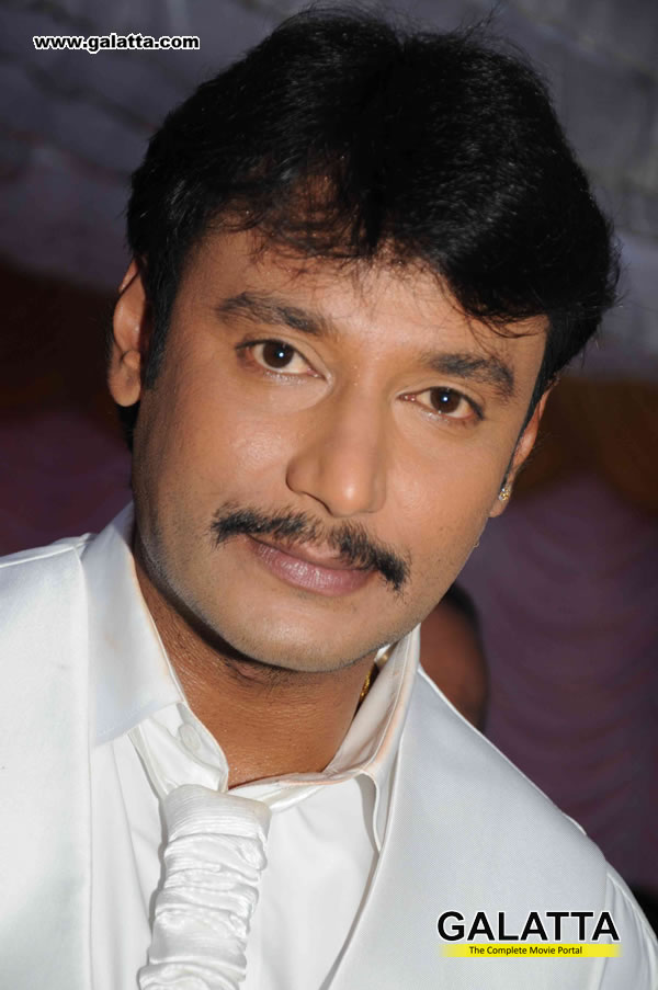Darshan Actor Wiki