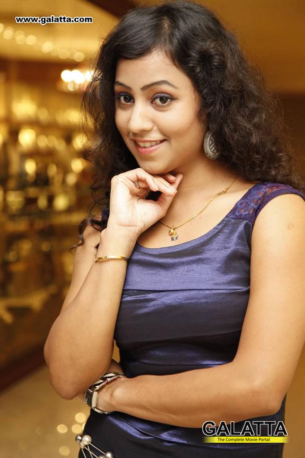 Deepu Actress Wiki